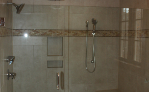Shower Renovation1