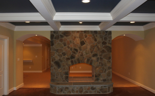 Double Sided Fireplace1